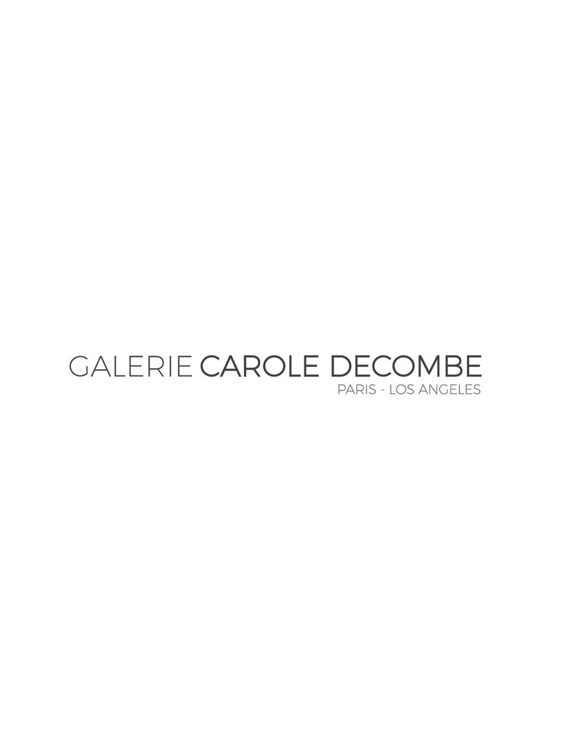 https://www.galeriecaroledecombe.com