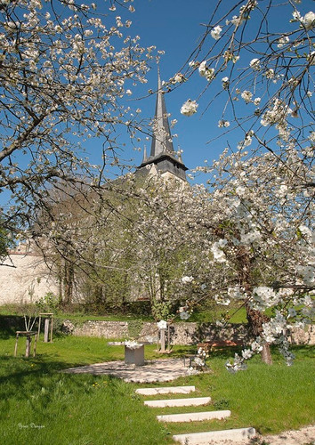 Ouzouer-sur-Trézée-Village 1