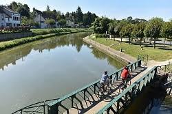Canal d'Ouzouer sur Trézée