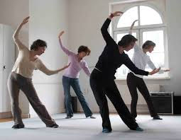 Qigong for Beginners In-Person