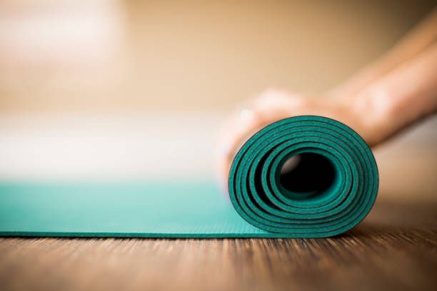 Beginners Yoga In-Person