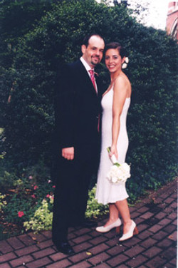 Mikaela & Greg