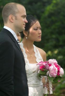 Sylvia & Aaron