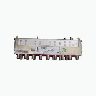 Combinación 16 puertos ATX