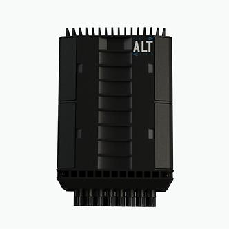 Caja NAP IP68 hasta 24 puertos