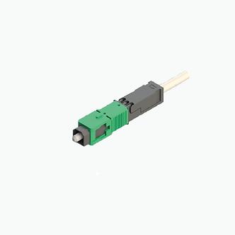 Conector de campo tipo clip S