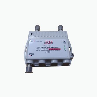 Amplificador Inter GAN Fija 10 DB FORW & RETURN ACTIVE