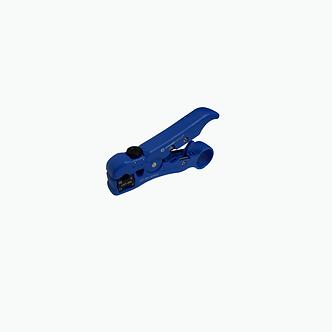 Corta Chaqueta Universal para Cable Coaxial JONARD