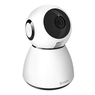 Cámara de seguridad wi-fi robotizada shome