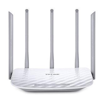 Router Banda Dual 1350 Mbps Archer C60