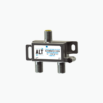 Splitter de exterior 5 - 1218 MHz