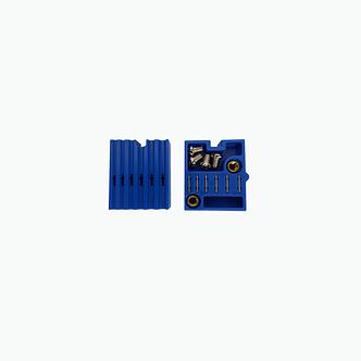Kit Repuesto Sangrador Fibra Óptica
