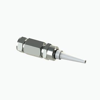 Conector de empalme troncal 3 piezas
