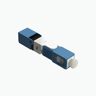 Conector de campo tipo clip