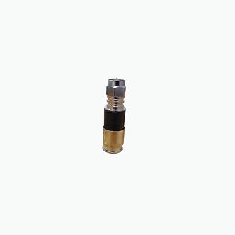 Conector universal de compresión RG 11 PERFECT V