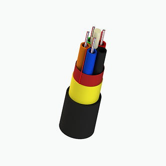 Cable ADSS span 120