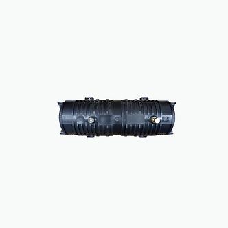 Cubierta para Empalme de Cobre UC 3-5  Capacidad 10 a 100 pares
