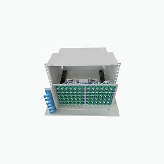 Distribuidor ODF de alta densidad estándar