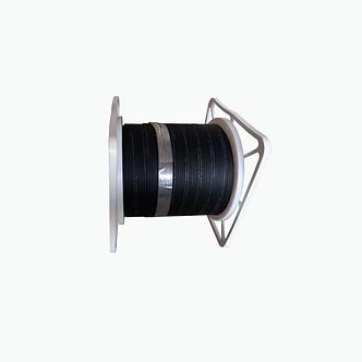 Cable de fibra Óptica Drop Baja Fricción 1 Hilo LSZH