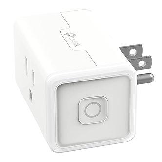 Plug inteligente Wi-FI Mini 1 Pieza