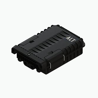 Caja NAP tipo lego 24 puertos