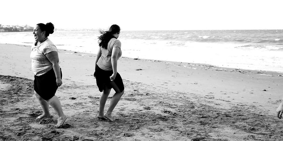 Nesian Dance Class | Campbells Bay Beach | June 20