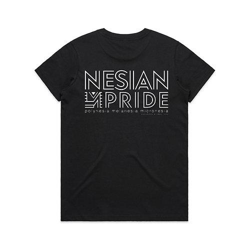 Nesian Pride Tee
