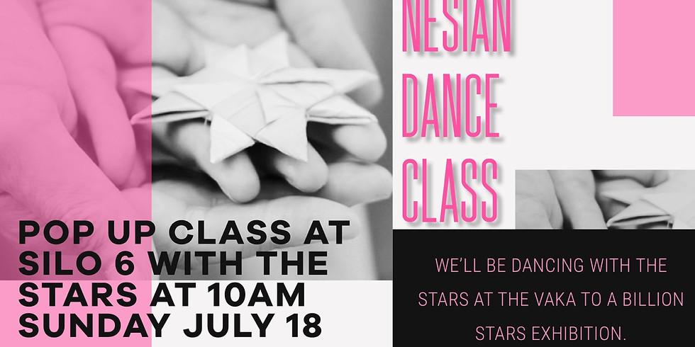Nesian Dance Class | Silo 6 | July 18