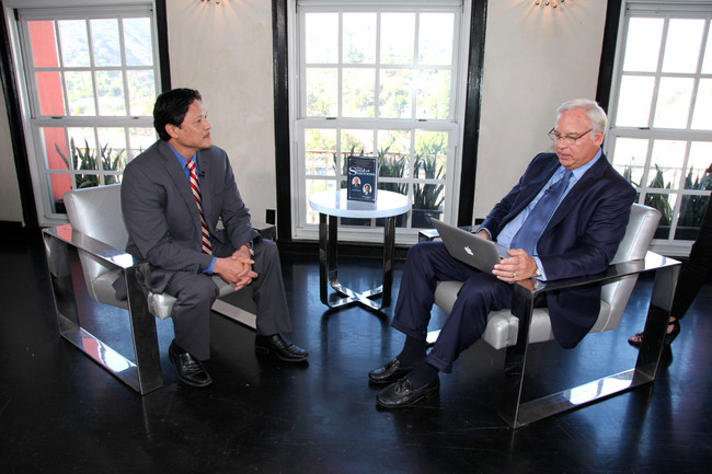 Jack Canfield Interviews Danny Nguyen, CCIM