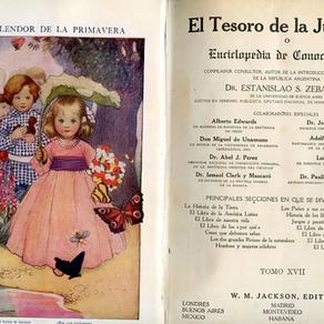 La biblioteca familiar, un tesoro para la imaginación