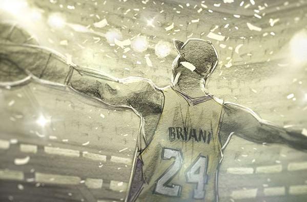 Kobe Bryant: más allá de las canchas