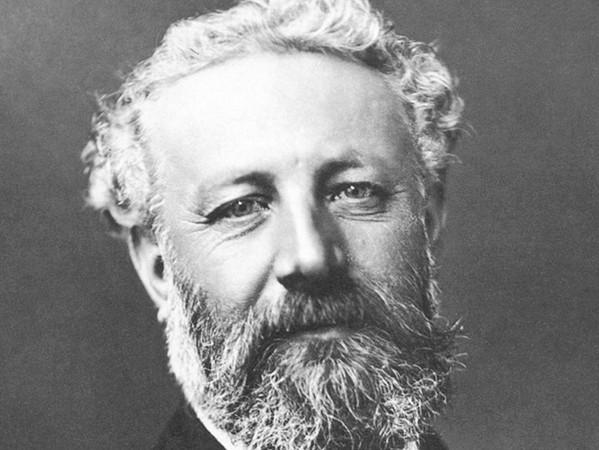 Julio Verne, expansor de horizontes
