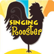 Singing Rooster logo