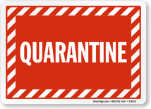 5 STEPS FOR THE QUARANTINED CHURCH