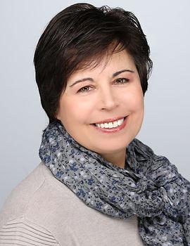 Natalia Russninova: Lebens- und Sozialberaterin