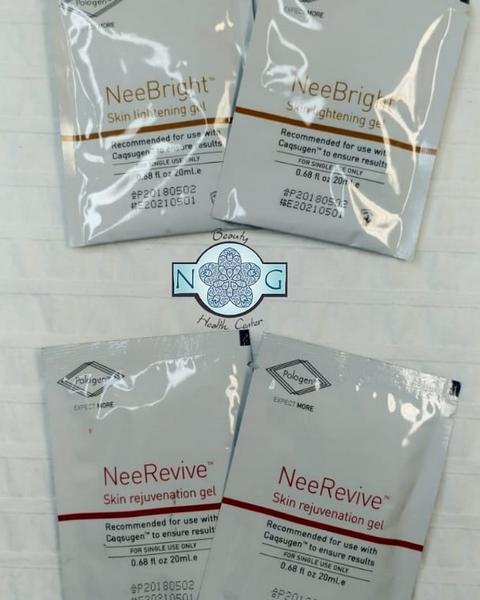 NeeRevive & NeeBright