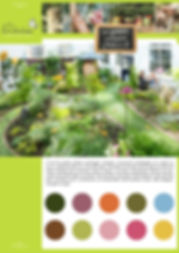 Tandm Design, agence de design spécialisée dans le concept de collection, ici la Cordeline