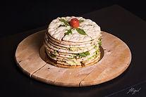 Traiteur au Fournil de la Grange, pain surprise nordique