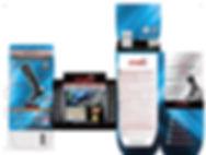 Tandm Design, agence de design spécialisée dans la conception de packaging chaussette