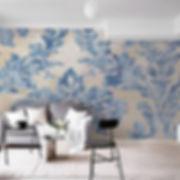 Tandm Design, agence de design spécialisée dans la décoration murale pour intisse
