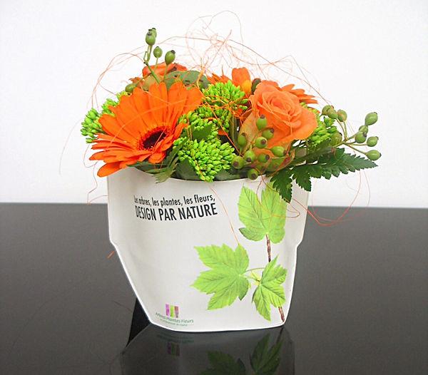 Tandm Design, agence de design spécialisée dans la conception de vase