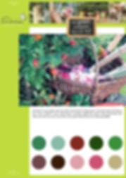 Tandm Design, agence de design spécialisée dans le concept de collection pour la Cordeline