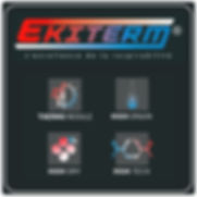 Tandm Design, agence de design spécialisée dans la creation de logo, Ekiterm