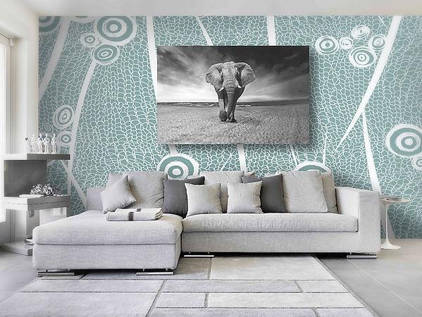 Tandm Design, agence de design spécialisée dans la décoration murale