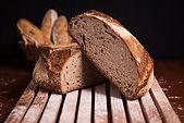fdg, le Fournil de la Grange, pain le tour de meule