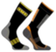 Tandm Design, agence de design spécialisée dans la chaussette