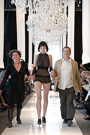 Tandm Design, agence de design spécialisée dans la cnception de lingerie