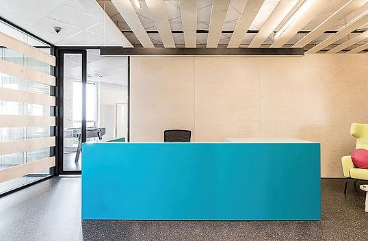 Tandm Design, agence de design spécialisée dans la décoration murale avant la deco