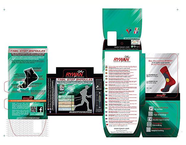 Tandm Design, agence de design spécialisée dans la creation de packaging