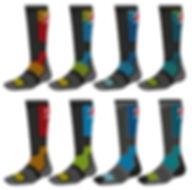 Tandm Design, agence de design spécialisée dans la décoration de chaussettes